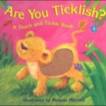 Are you ticklish