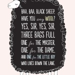 printable-nursery-rhyme-baa-baa-black-sheep