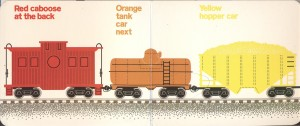 freight train 7