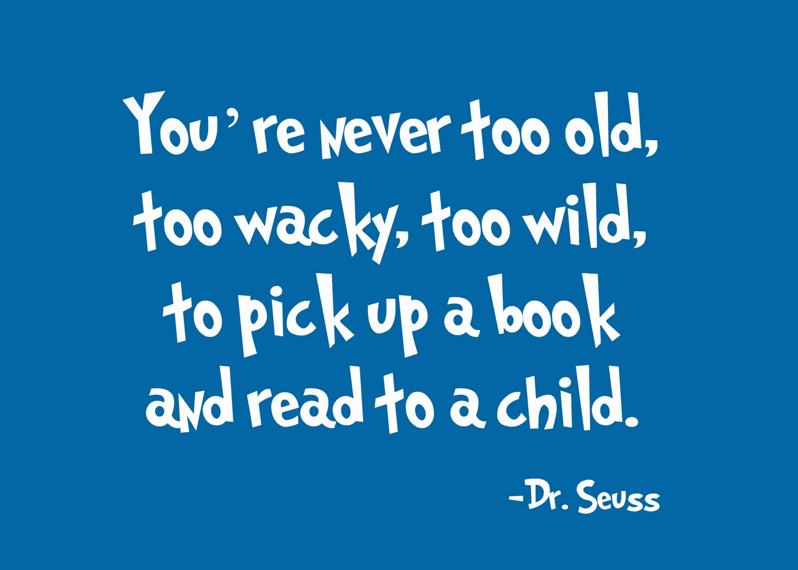 from dr seuss quotes quotesgram
