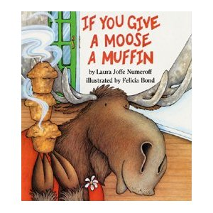 If You Give a Moose