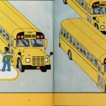 D. Crews School Bus